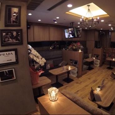 相席ラウンジ Share cafe LINK -シェアカフェリンク- 広島店