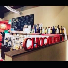 相席カフェバー chocolat baRll -ショコラバル- 長崎店