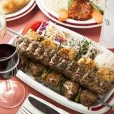トルコ料理 PAMUKKALE -パムッカレ- 新宿店