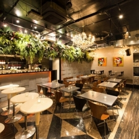tangerine -タンジェリン- 渋谷店