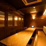 居酒屋 NIJYU-MARU(ニジュウマル) 新宿伊勢丹前店