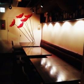 燻製 BAR -バー- オリオン 渋谷店