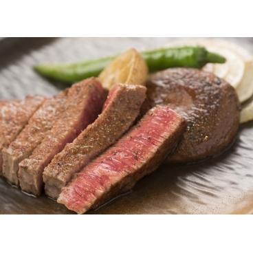 steak lounge 煉(ステーキラウンジレン)