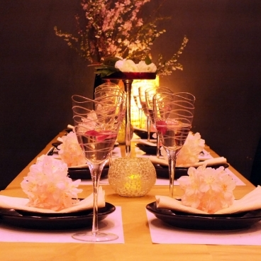 個室異次元美食空間 桜咲