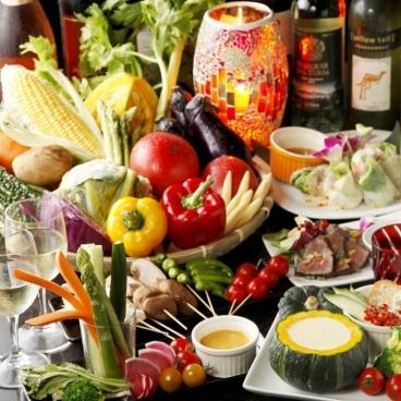 菜食健美 よこはま農園
