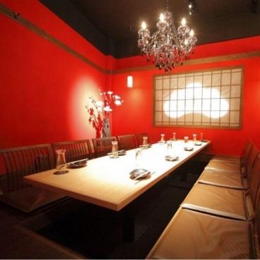 個室 肉寿司 ORIGAMI -オリガミ-