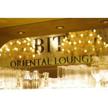 Oriental Lounge BIT (オリエンタルラウンジ ビット) 心斎橋