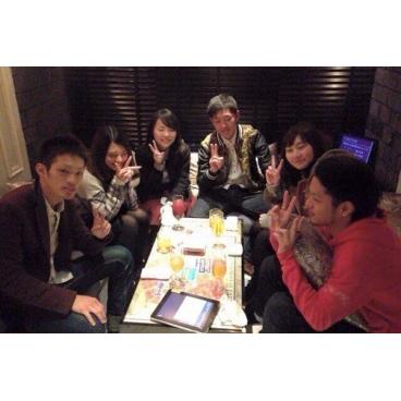Oriental Lounge RIGO (オリエンタルラウンジ リゴ)  熊本