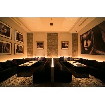 ORIENTAL Lounge(オリエンタルラウンジ)JIS 札幌すすきの