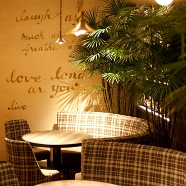 CAFE RAMBUTAN(カフェ ランブータン)