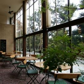 Cafe La Bohéme -カフェ ラ・ボエム- 新宿御苑