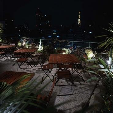 モンスーンカフェ 麻布十番 - Monsoon Cafe Azabu-Juban