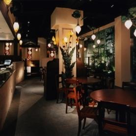 モンスーンカフェ 自由が丘 - Monsoon Cafe Jiyugaoka