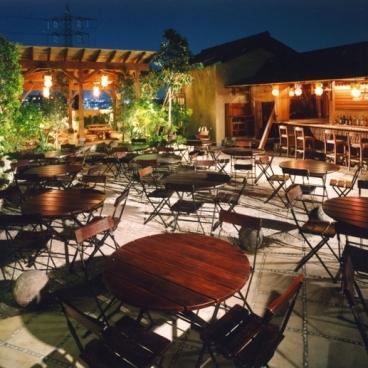 モンスーンカフェ たまプラーザ - Monsoon Cafe Tama-Plaza