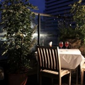 モンスーンカフェ 大阪 茶屋町 - Monsoon Cafe Osaka Chayamachi