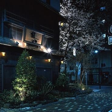 SUSHI 権八 G-Zone 銀座(SUSHI Gonpachi G-Zone Ginza)