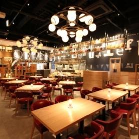 GRILL&Cafe Dining Tefu Tefu(グリルアンドカフェダイニングテフテフ) 恵比寿店