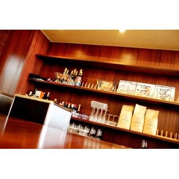 La Pullman Caffe'(ラ プルマン カフェ)