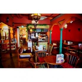 Chai Tea Café(チャイ ティー カフェ)