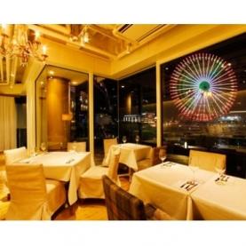 24/7 restaurant(トゥエンティーフォーセブンレストラン)