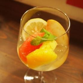 梅田日本酒バル EVISU(エビス)
