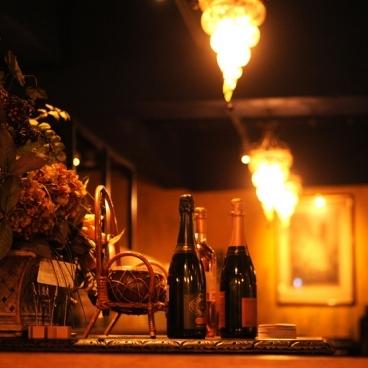 ザ・ダイニング カンパーニュ ワイン酒場